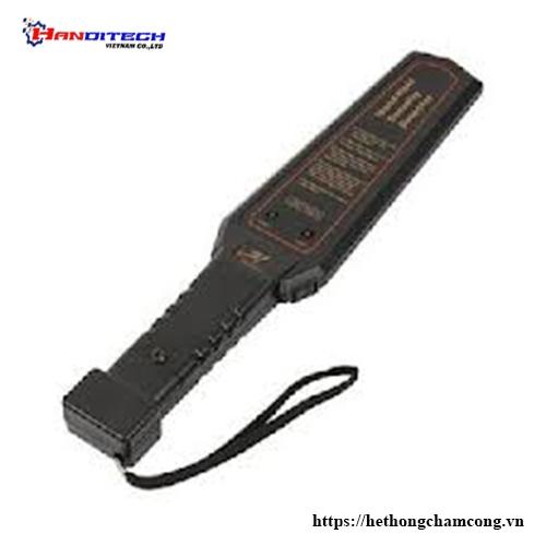 Máy dò kim loại cầm tay GC-1001