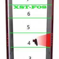 Cổng dò kim loại XST-F08