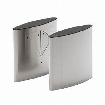 Cổng an ninh phân làn Flap barrier FBL5000
