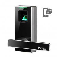 Khóa Cửa Bằng Vân Tay, Bluetooth ZKTeco ML10DB