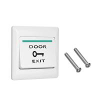 Nút nhấn Exit nhựa