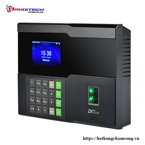 Thiết bị chấm công và kiểm soát truy cập ZKTECO IN05 / N05A