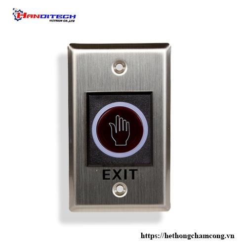 Exit Button TLEB102 hiệu ZKTECO
