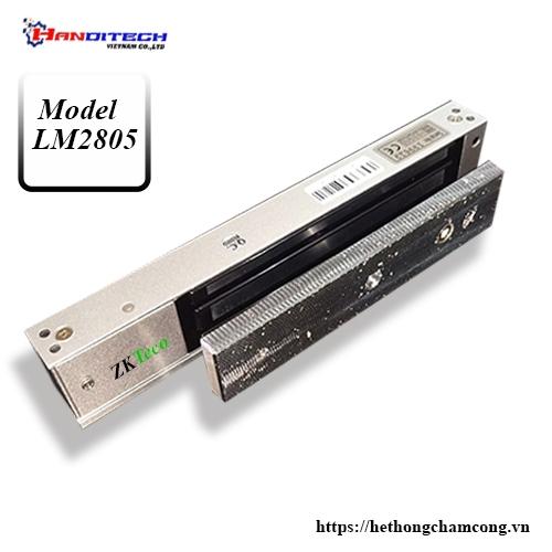 Khóa điện từ ZKTeco LM-2805