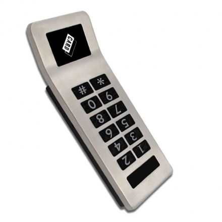 Khóa tủ đồ - Cabinet Locker Locks LH-M937